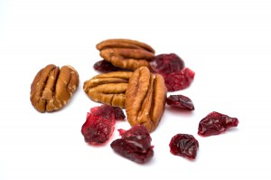 Nuts_cranberries